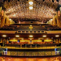Photo taken at Fox Theater by Mike G. on 10/11/2013