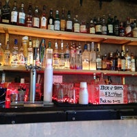 Photo taken at Bar Basic by f_raud on 6/27/2013