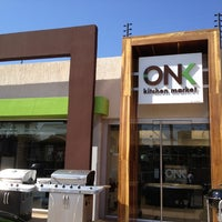 Photo taken at ONK Kitchen Market by David S. on 2/1/2013