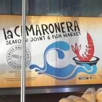 Photo taken at La Camaronera by José O. on 6/15/2013