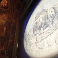 Photo taken at Disney's MARY POPPINS at the New Amsterdam Theatre by Karen C. on 2/19/2013