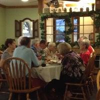 Photo taken at Bavarian Restaurant by Chely D. on 9/30/2012