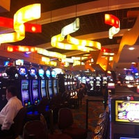 Photo taken at Riverwind Casino by Shelley R. on 4/23/2013