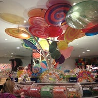 Photo taken at Dylan's Candy Bar by Jennifer K. on 3/9/2013