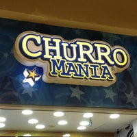 Churromania