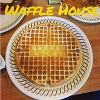 Photo taken at Waffle House by Jason L. on 9/11/2014