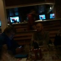 Photo taken at Chili's Grill & Bar by Jordan D. on 11/4/2014