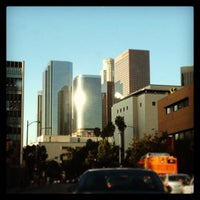 Photo taken at Los Angeles County Hall of Records by Narciso A. on 12/11/2012