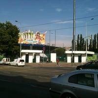 Photo taken at Bohemians (tram, bus) by nelen on 5/29/2013