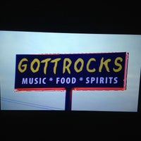 Photo taken at Gottrocks by Bob A. on 8/25/2014