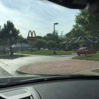 Photo taken at McDonald's by Jim M. on 6/12/2016