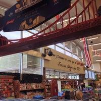 Photo taken at Safeway by Sean R. on 9/13/2015