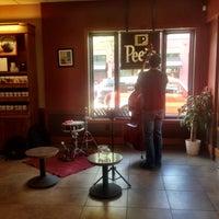 Photo taken at Peet's Coffee & Tea by Sean R. on 5/3/2016