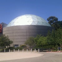 Photo taken at Chabot Space & Science Center by Jef P. on 6/26/2013