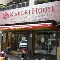 Photo taken at Kakori House by Master M. on 1/31/2013