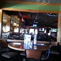Photo taken at Applebee's by Patrick P. on 11/1/2012