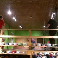 Photo taken at Orchard Skateshop by Nick S. on 11/4/2012