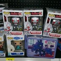 Photo taken at Walmart Supercenter by Lindsay on 5/29/2016