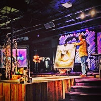 Photo taken at Vinelife Church by Shawn S. on 11/23/2014