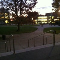Photo taken at Powdermaker Hall by Freddy G. on 11/5/2012