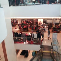 Photo taken at Macy's by Jen A. on 10/31/2012