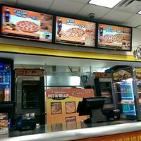 Photo taken at Little Caesar's Pizza by Luis S. on 7/2/2016