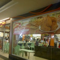 Photo taken at A&W by Achmad S. on 2/23/2013