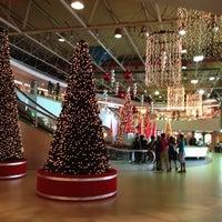 Photo taken at Gulf City Mall by Shivanna S. on 11/16/2012