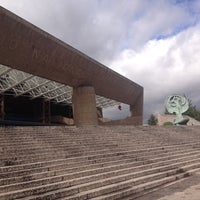 Photo taken at National Auditorium by Андрей . on 7/6/2013