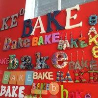 Photo taken at Bake by Baron R. on 7/11/2015