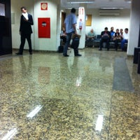 Photo taken at Justiça do Trabalho by Eduardo L. on 12/13/2012