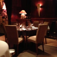 Photo taken at Le Mesclun Restaurant by Naira A. on 11/5/2012