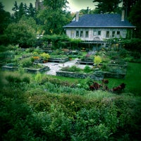 Photo taken at Cornell Plantations by Erin M. on 10/1/2012