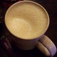 Photo taken at Kedai Kopi Espresso Bar by Pipit F. on 1/27/2014