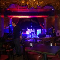 Photo taken at The Cutting Room by chad n. on 10/26/2012