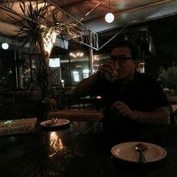 Photo taken at The Greenery Restaurant & Beer Garden by sirachat t. on 11/24/2013