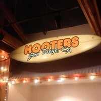 Photo taken at Hooters of Rancho Bernardo by Ricardo S. on 9/5/2013