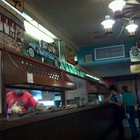 Photo taken at Lenny's Restaurant by Cyndee H. on 10/9/2011