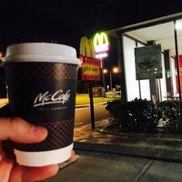 Photo taken at McDonald's by Jake J. on 11/18/2015