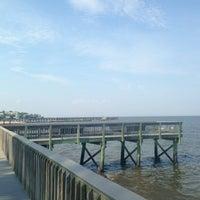 Photo taken at North Beach Boardwalk by Rpryncess C. on 5/29/2013