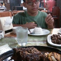 Photo taken at Karlyn's Food Station by Ness G. on 3/31/2015