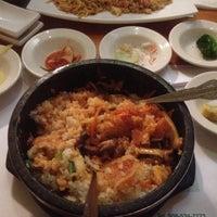 Photo taken at Domo 7 Hibachi & Sushi by Gregg B. on 2/16/2013