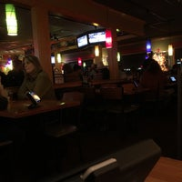 Photo taken at Applebee's by Michael D. on 2/28/2016