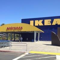 Photo taken at IKEA by Alex L. on 6/2/2013