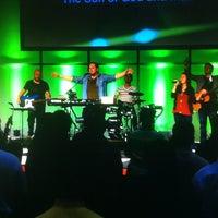Photo taken at NorthStar Church by David R. on 5/26/2013