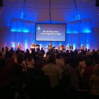 Photo taken at NorthStar Church by David R. on 12/9/2012
