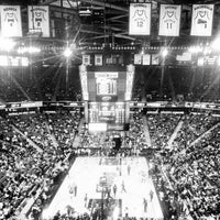 Photo taken at Sleep Train Arena by Dianne R. on 11/22/2012