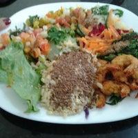 Photo taken at Nossa Casa Restaurante by Debora R. on 11/30/2012