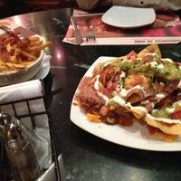 Photo taken at El Corral Gourmet by Mafe C. on 4/25/2013