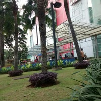Photo taken at ITC Depok by Budhy S. on 3/9/2016